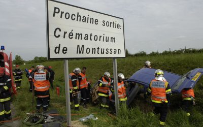 Accident de la circulation C1
