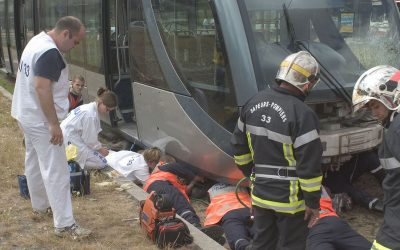 Accident de tramway 5
