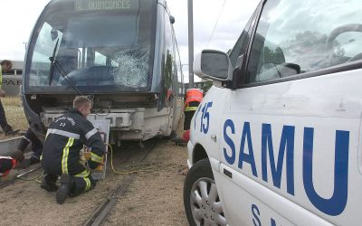 Accident de tramway 7